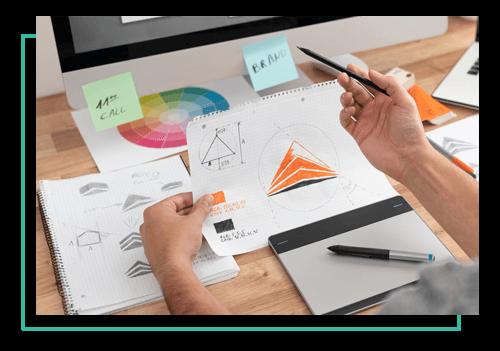 Startup branding, small business branding, logo design, cheap logo, logo maker