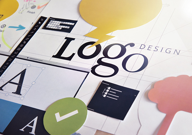 logo design sheet - brand identity - poole